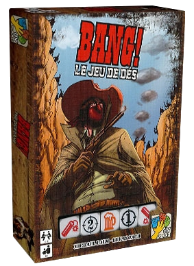 BANG Version Dé