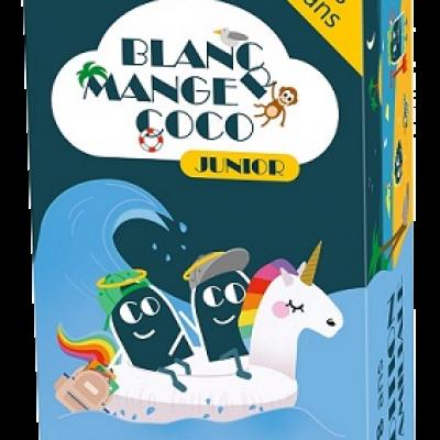 BLANC MANGER COCO JUNIOR :