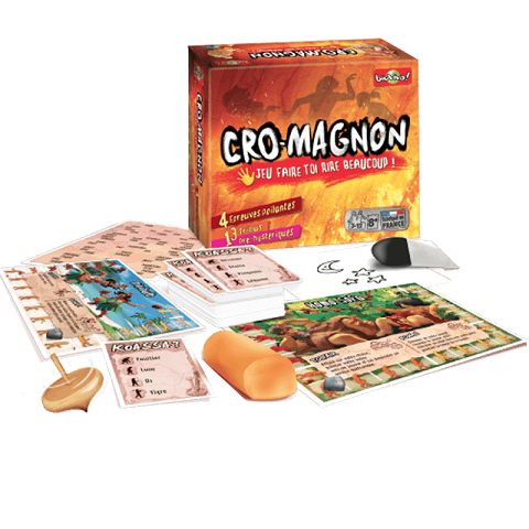 Cro magnon 1
