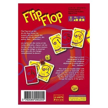Flip flop 1