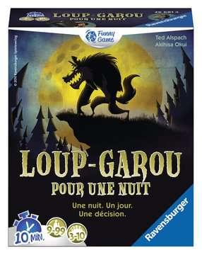 Loupgarou pour nuit