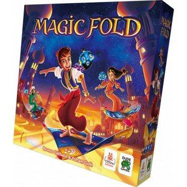 MAGIC FOLD