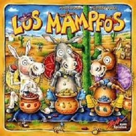 Mampfos