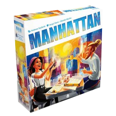 Manhattan act games