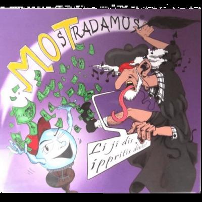 MOSTRADAMUS