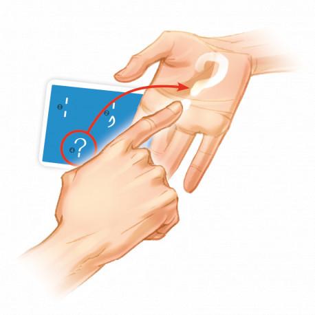 Palm reader 1
