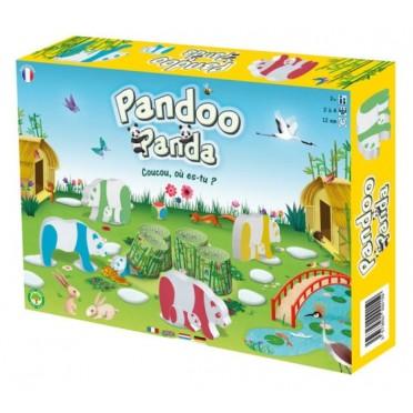 PANDOO PANDA