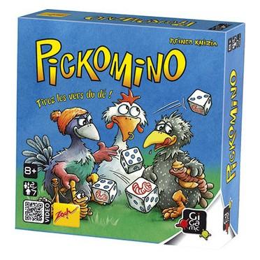Pickomino