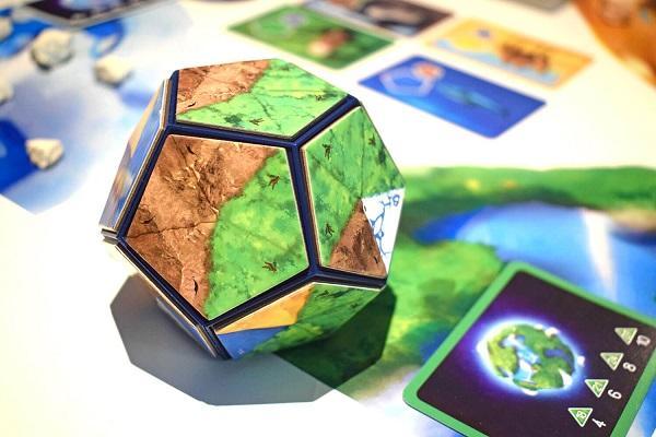 Planet components 2