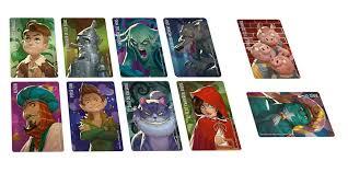 Similio contes cartes
