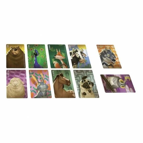 Similo animaux 1