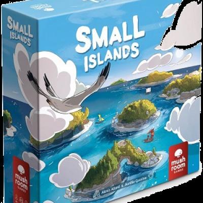 SMALL ISLANDS