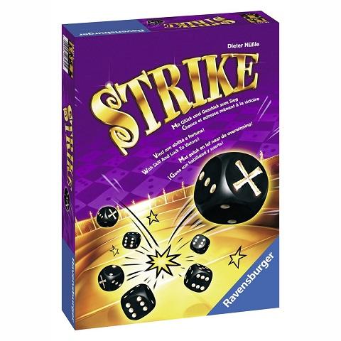 Strike boite