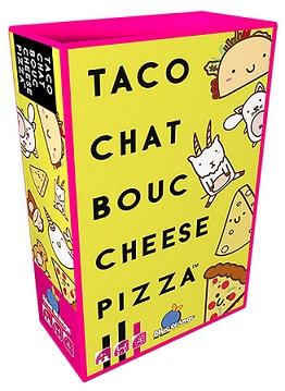 Taco chat bouc cheese pizza p image 70881 grande