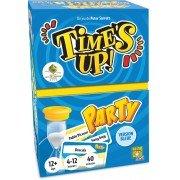 Time s up party bleu