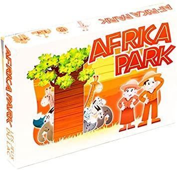 Africa park boite