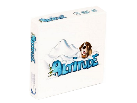 Altitude 541
