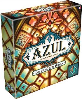 AZUL SINTRA