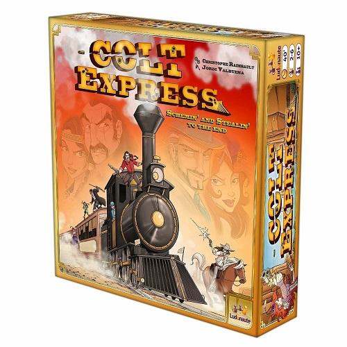 Colt express 3770002176313 0