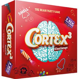 Cortex rouge boite