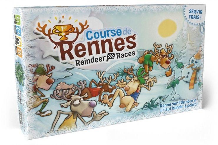 Course de rennes 583