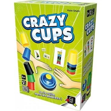 CRAZY CUP'S