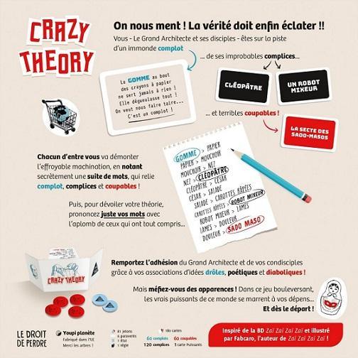 Crazy theory p image 68362 grande