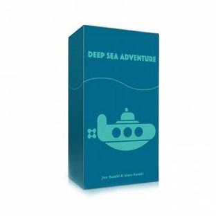 Deep sea adventure pixie games