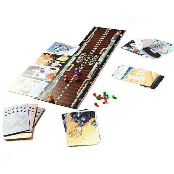 Dixit odyssey libellud 1