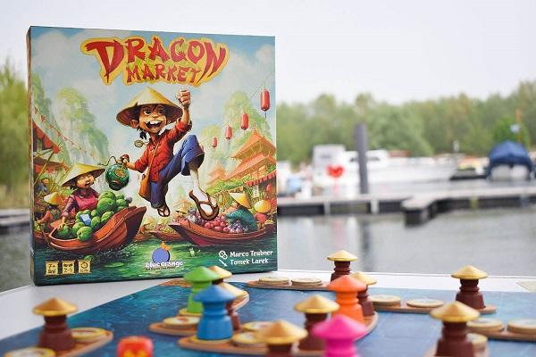 Dragonmarket photo 1
