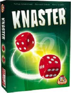 KNASTER