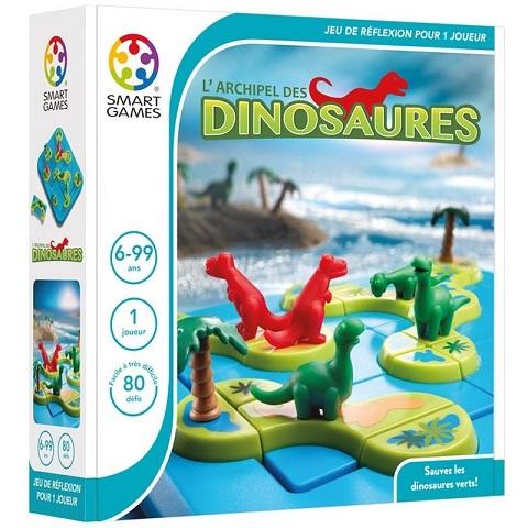 L archipel des dinosaures 1