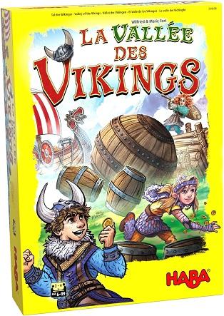 La vallee des vikings 1
