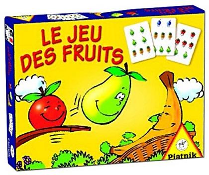 Le jeu des fruits p image 47357 grande