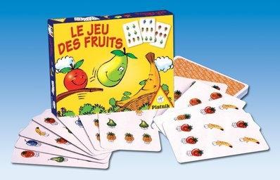 Le jeu des fruits p image 47358 grande
