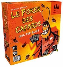 Le poker des cafards p image 60026 grande