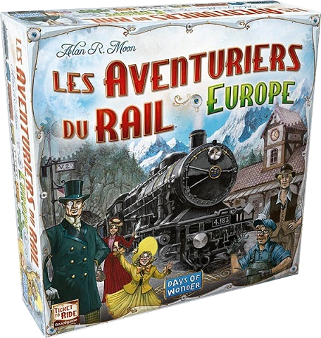 Les aventuriers du rail europe p image 59803 grande