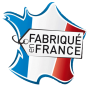 Logo fabrication francaise