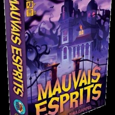 MAUVAIS ESPRITS