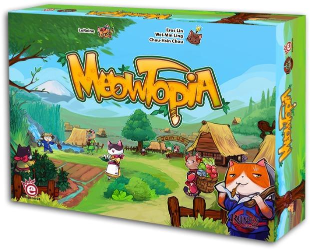 Meowtopia