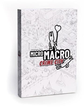 Micromacro crime