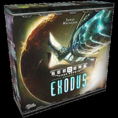 SEEDERS : EXODUS
