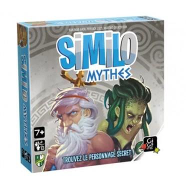 Similo mythes