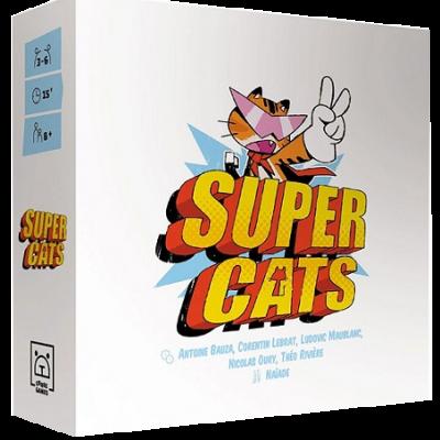 SUPER CAT'S