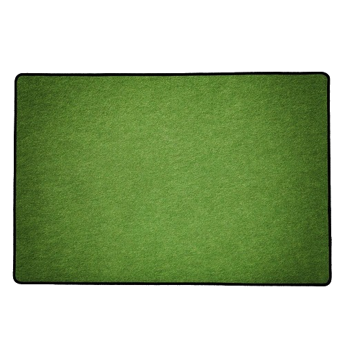 Tapis green