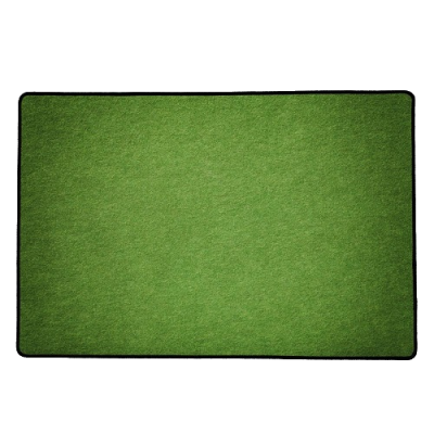 TAPIS 60X40 GREEN CARPET