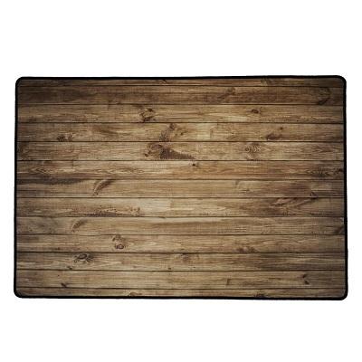 Tapis wood