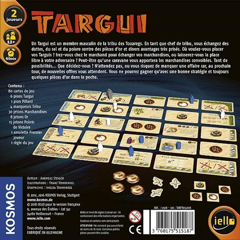 Targui sortie le 31 08 2018 4x1200